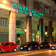 HOTEL GIAPPONE INN PARKING